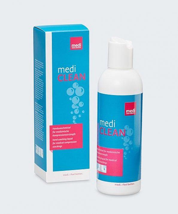 medi-clean-cleanser
